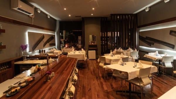 Hakone Japanese Restaurant and Fusion, Malvern (VIC)