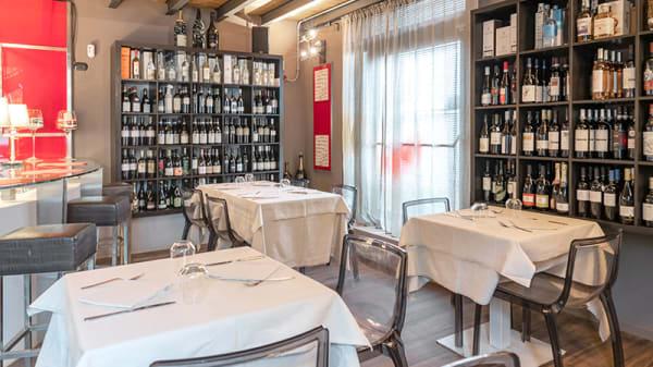 Vista della sala - Il Luppolo e L' Uva, Modena