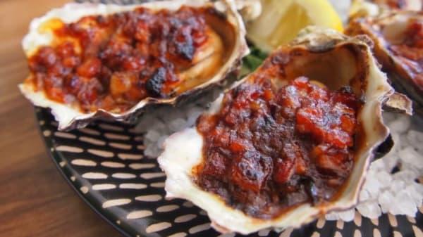Yellowfin Seafood & Grill, South Brisbane (QLD)