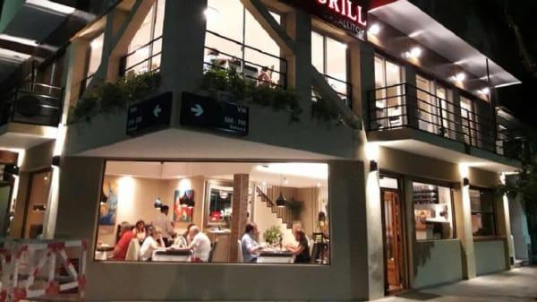 Sugerencia - Rosendo Grill, Buenos Aires