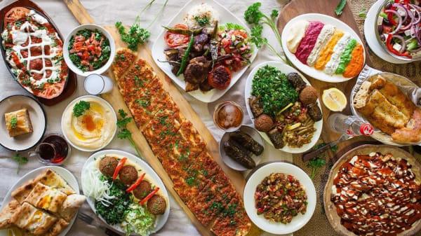 Chef's suggestion - Erciyes Restaurant, Redfern (NSW)