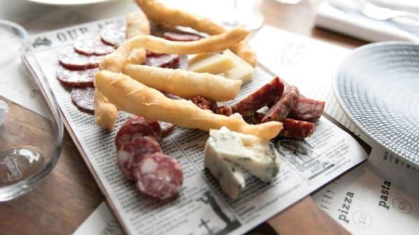Eat'aliano by Pino, Windsor (VIC)
