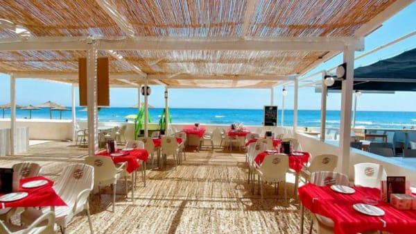 Marmitako Beach 1 - Restaurante Marmitako Beach La Manga, Cartagena