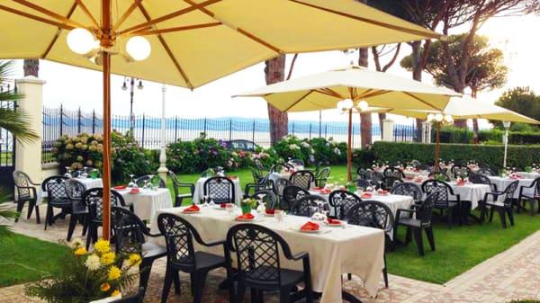 Terrazza - Holiday, Bolsena
