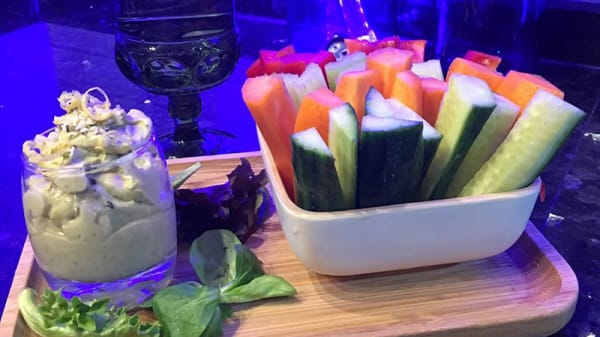 Sugerencia del chef - Picasso's Urban Tapas Bar, Estepona