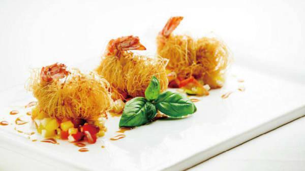 Suggerimento dello chef - Taiyo 2, Stradella