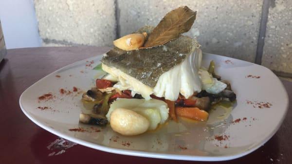 Sugerencia del chef - Tasca Puntallana, Los Toscales