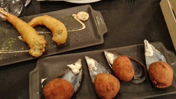 Sugerencia del chef - Taberna 4 Cantones, Lorca