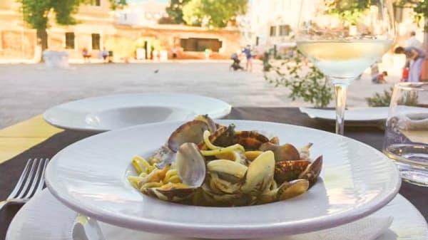 Suggerimento dello chef - Upupa, Venezia