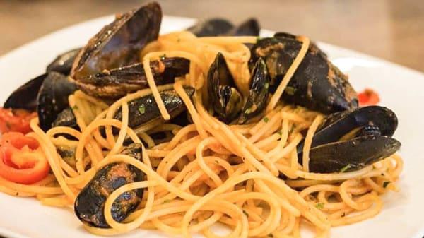 Suggerimento di piatto - Al Bagolo, Venice
