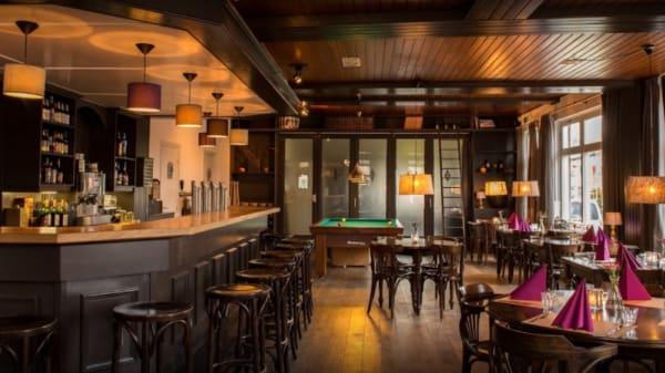 bar - Eet- en Drinkcafé 't Trefpunt, Geijsteren