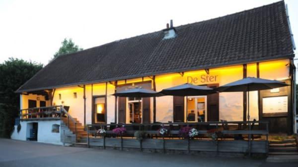 Entrada - De Ster, Dilbeek