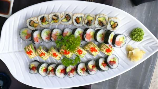 Plato - Overseas - Asian Restaurant, Los Cristianos