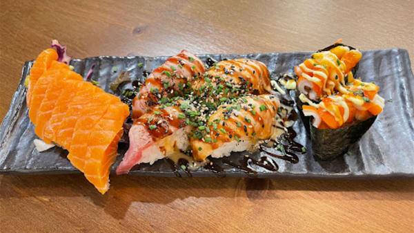 Kois Restaurant Japonés, Barcelona