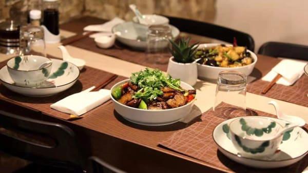 Suggerimento dello chef - Su Guan - Ristorante Cinese Vegetariano, Firenze