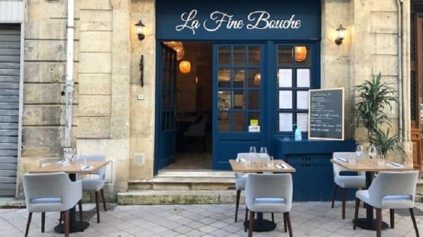 La Fine Bouche, Bordeaux