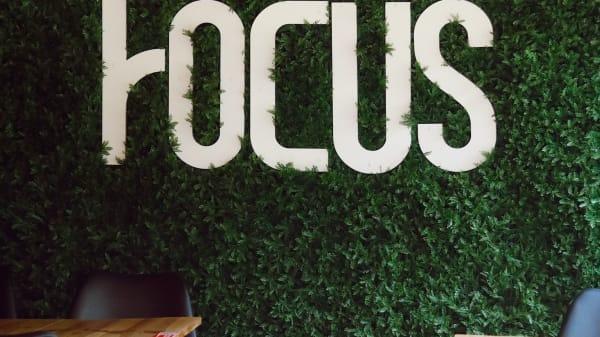 Focus - Restaurante Italiano, Oeiras