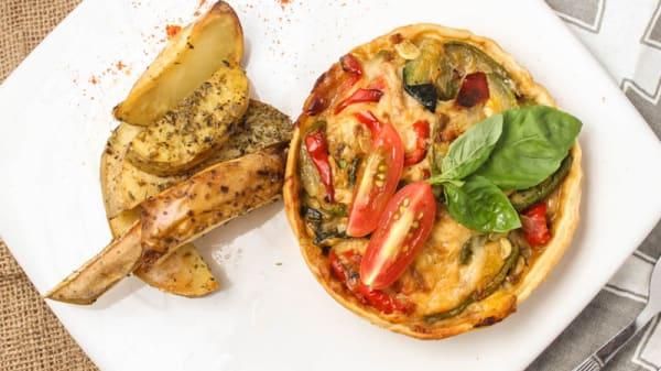 Sugerencia del chef - Muntama, CABA