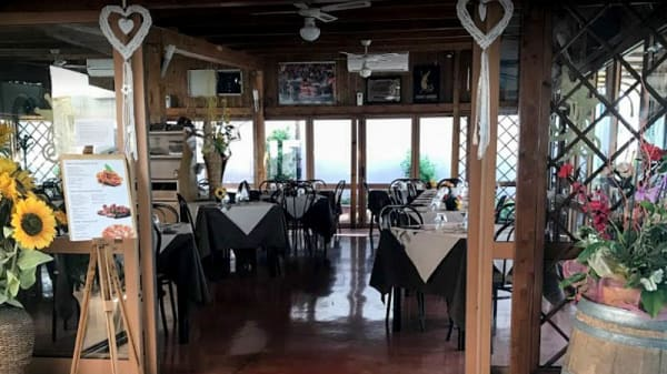 Terrazza - King's Bar, Viterbo