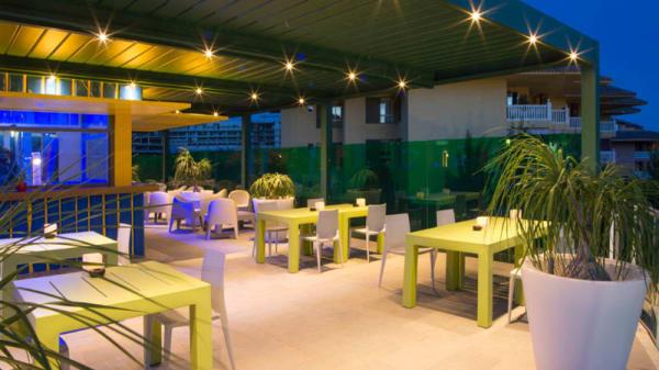 Terraza - Arara Bistro Bar, Fuengirola