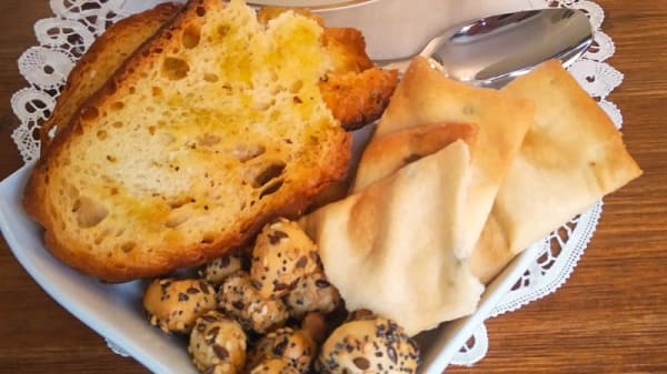 Suggerimento dello chef - Bistrot  De Angelis, Lainate