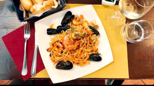 Suggerimento dello chef - Trattoria da Denis, Venezia