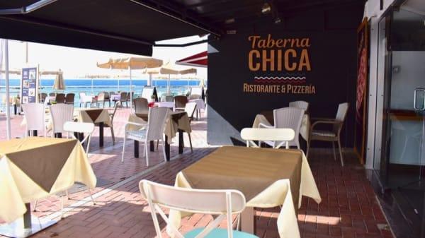 Taberna Chica Ristorante & Pizzeria, Las Palmas De Gran Canaria
