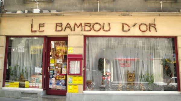 Le Bambou d'Or, Nantes