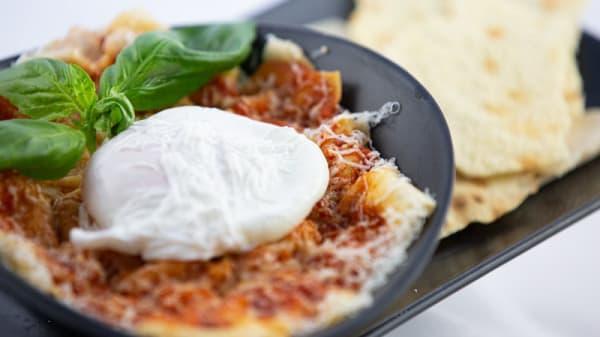 Suggerimento dello chef - Il Borgo degli Ulivi, Selcetta