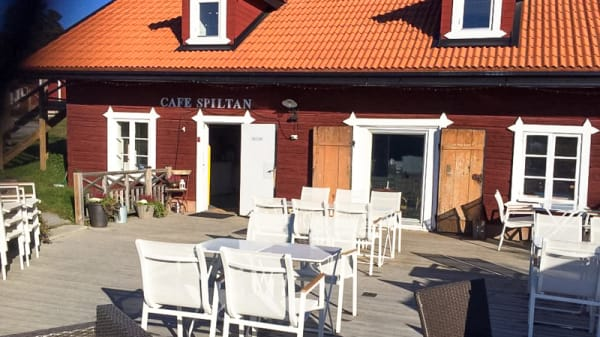 Terrace - Spiltan, Upplands Väsby