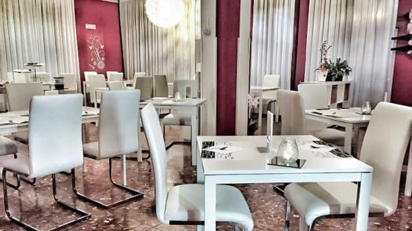 Vista sala - Story, Capanne-Prato-Cinquale