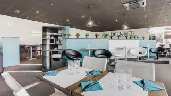 Salle du restaurant - Neo, Cenon