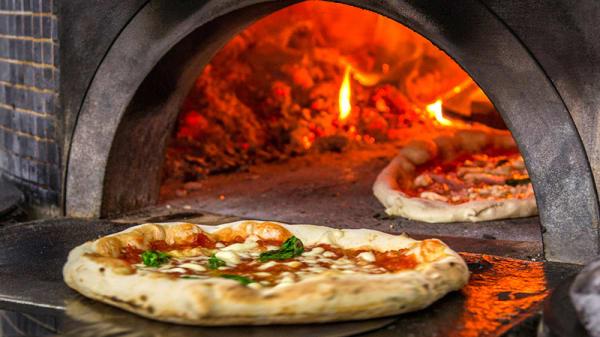 Pizza - I Capatosta Conchetta, Milan
