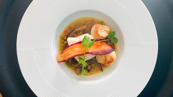 Suggestion du Chef - Õ203, L'Isle-sur-la-Sorgue