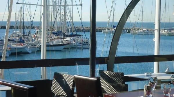 Esterno - Yacht Club, La Grande-Motte