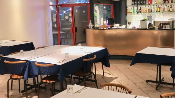 Restaurant - Il Nido - The Nest, Castle Hill (NSW)