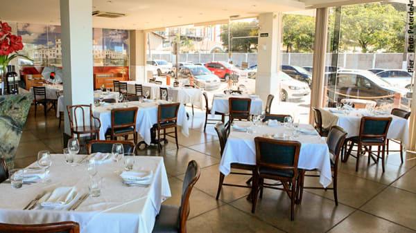 sala - Pier Restaurante (antigo Ville Du Vin), Vitória