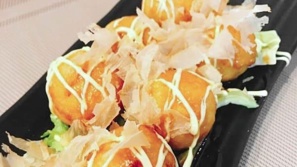 Sugerencia del chef - Tsukisushi, Vigo