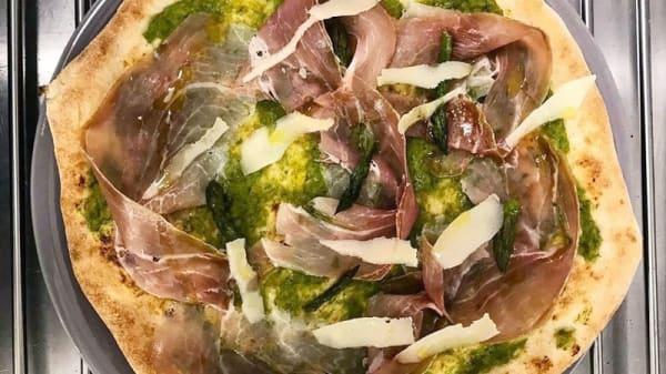 Suggerimento dello chef - Pizzeria il Tris, Fiumicino