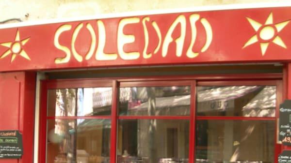 Soledad, Montpellier