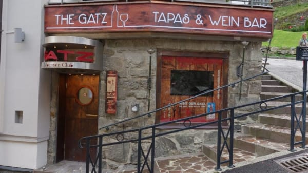 Restaurant - Gatz Tapas & Steaks, Bad Gastein