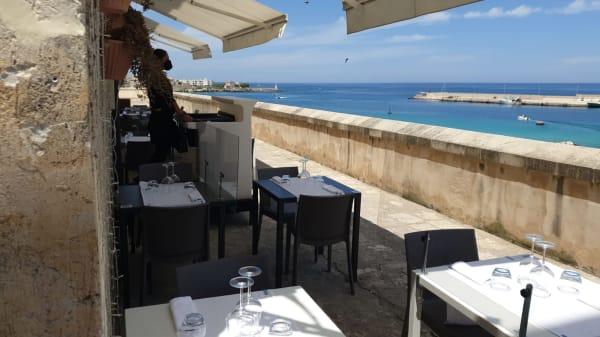 Esterno - Moenia, Otranto