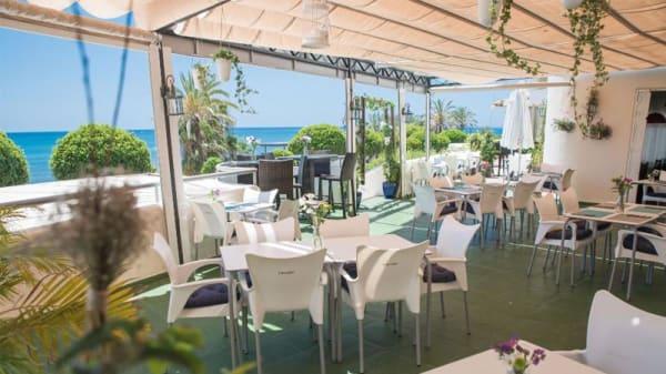 Vista Sala - Le CocoRico, Marbella