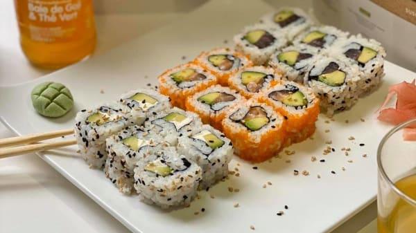 Eat Sushi, Reims
