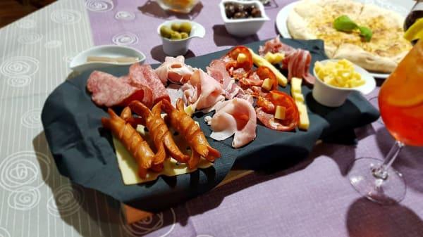 Suggerimento dello chef - Storik, Villafrati