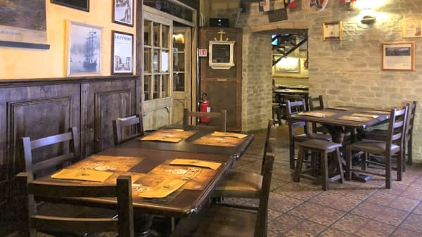 Sala - Victory Steakhouse, Salerno