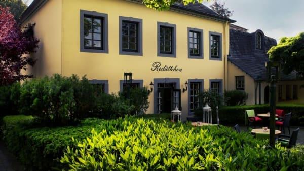 Photo 1 - Redüttchen, Bonn