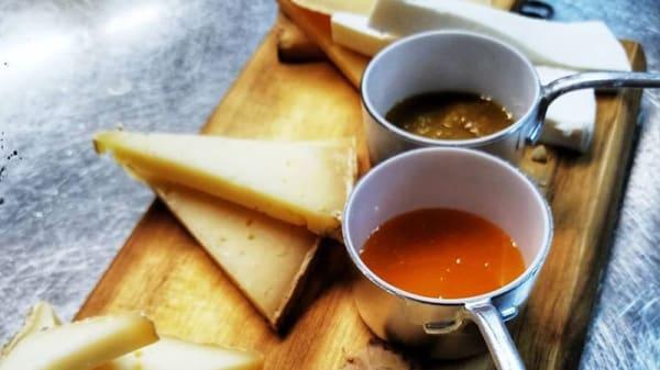 Suggerimento dello chef - Balabiott Gastropub, Domodossola