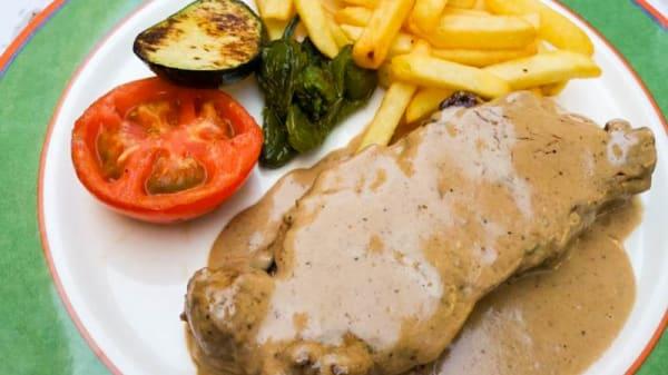 Sugerencia del chef - Mistral, Tarragona