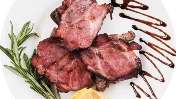 suggerimento dello chef - Beyfin, Portogruaro